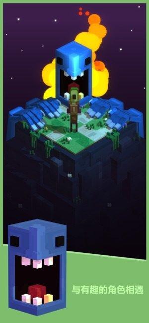 小墓穴地牢探险家图4