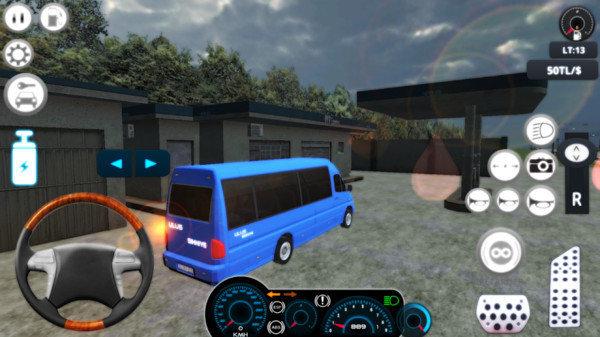 小巴士司機圖3