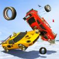 車禍賽車模擬器