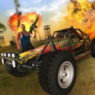 死亡汽車戰場3D