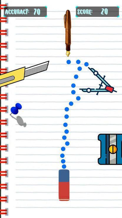 铅笔与擦除图4