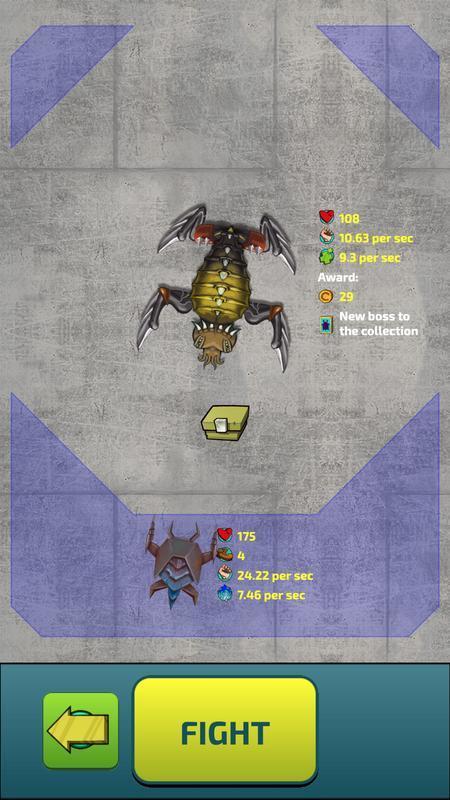突袭怪兽英雄图3