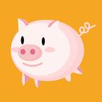 哈哈猪赚钱