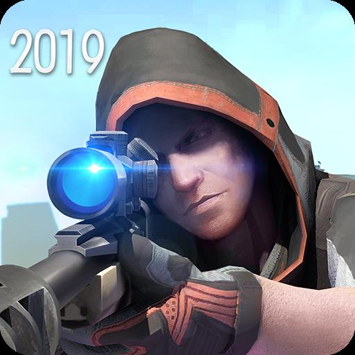 狙击火力2019