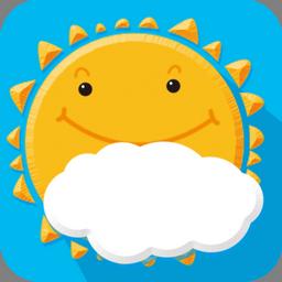 有趣天气app
