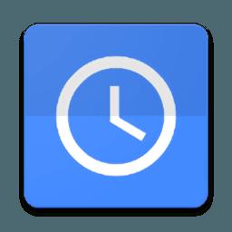 轮盘时钟app