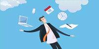 自由职业的贷款平台