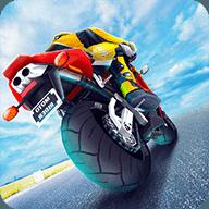 传奇摩托车骑手游戏
