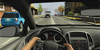 模拟驾驶游戏大全