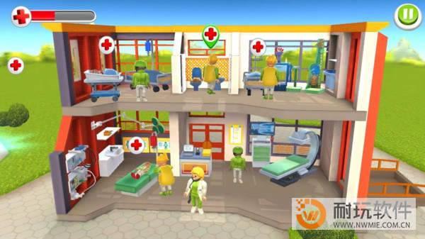 友好儿童医院图1