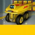 倉管機器人