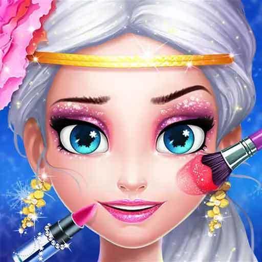 公主美妆记