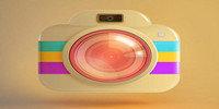 特效丰富的美颜相机软件合集